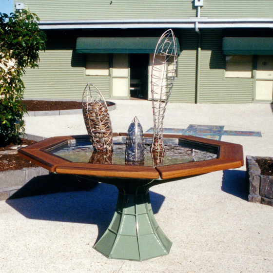 Fountain - SCOPE centre for people with cerebral palsy